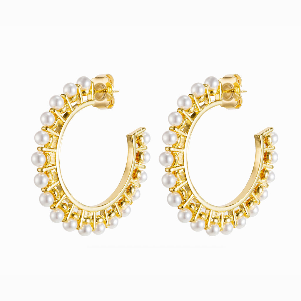 The Comino Earrings