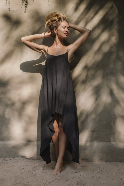 Zen Dress • Black