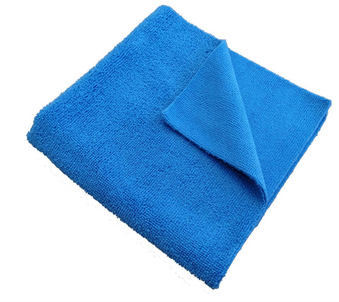 16'' x 16'' Korean 280gsm General Purpose Edgeless Microfibre Cloth