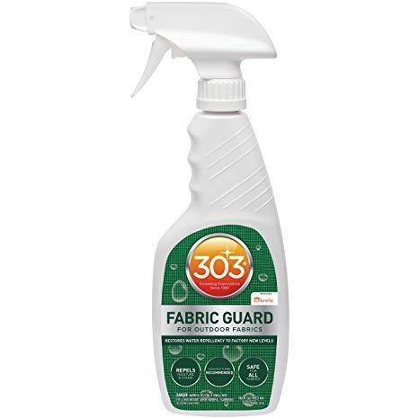 303 Neutral Fabric Guard 16oz (473ml)