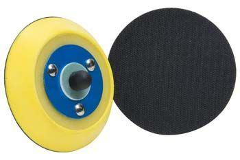 "3"" (75mm) Dual-Action Polisher Backing Plate"