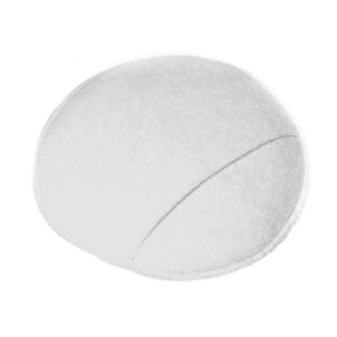 "in2Detailing 5"" Circular Soft Cotton Applicator With Pocket"