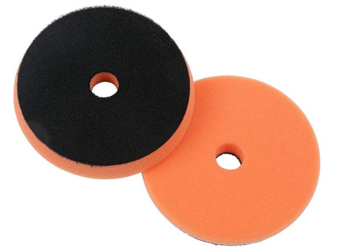 Lake Country Standard Duty Orbital (SDO) Foam Polishing Pad - Orange