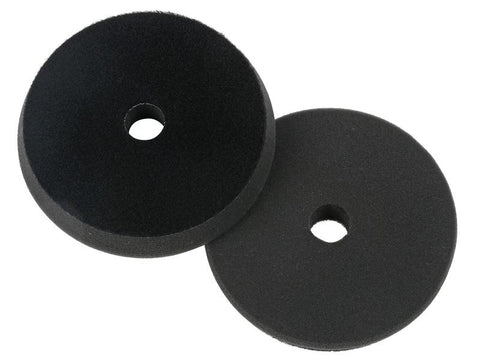 Lake Country Standard Duty Orbital (SDO) Foam Finishing Pad - Black