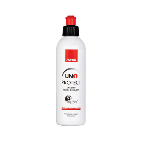 Rupes Uno Protect - One Step Polish & Sealant