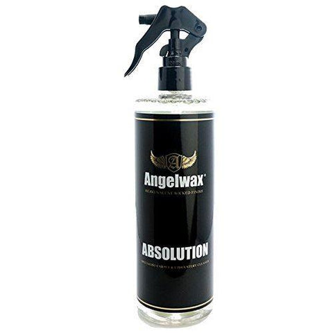 Angelwax Absolution Carpet & Upholstery Cleaner 500ml