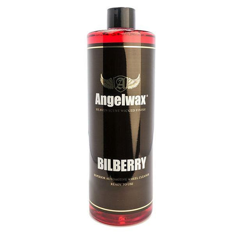Angelwax Bilberry 1 Litre Concentrate Superior Wheel Cleaner