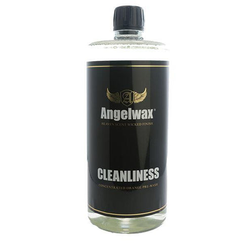 Angelwax Cleanliness Concentrated Orange Pre-Wash