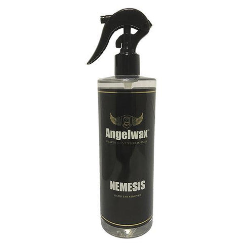 Angelwax Nemesis Rapid Tar Remover 500ml