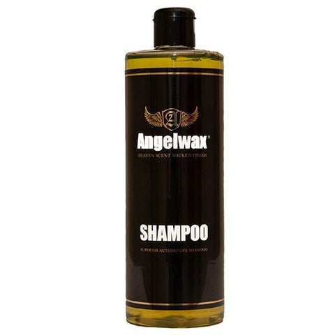 Angelwax Shampoo - Superior Automotive Shampoo