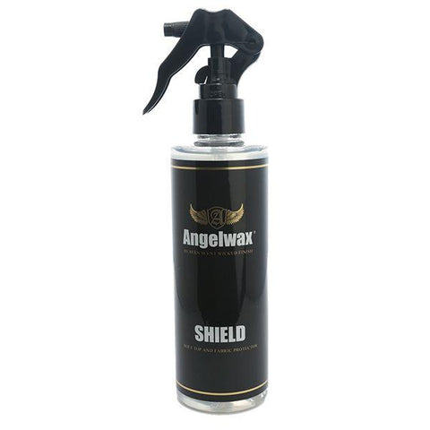 Angelwax Shield Soft Top and Fabric Protector 250ml