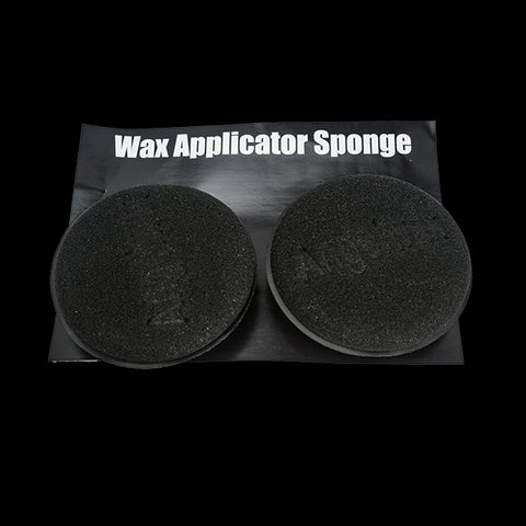 Angelwax Wax Applicator Sponge Pad