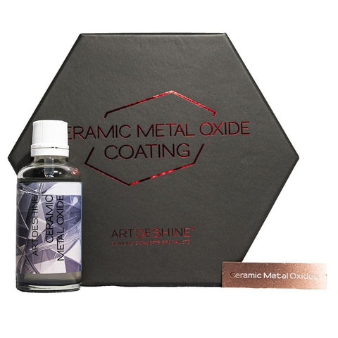 ArtDeShine Ceramic Metal Oxide Coating