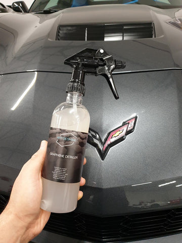 ArtDeShine Graphene Detailer 500ml (RTU)