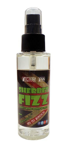 Bouncer's Sherbet Fizz Air Freshener 100ml