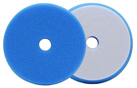 Buff and Shine URO-CELL Blue Heavy Cutting Pad (5 inch)