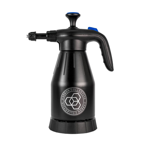 Carbon Collective Foaming Pump Sprayer