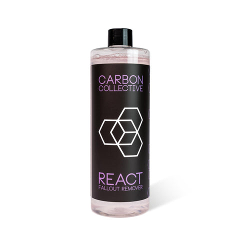 Carbon Collective React Fall Out Remover 2.0