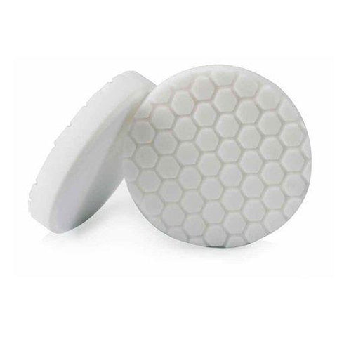 Chemical Guys Hex-Logic White Medium Polishing Pad