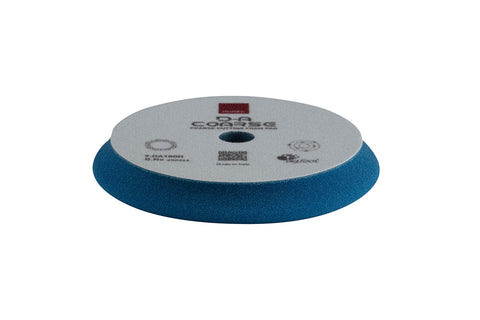 Rupes Dual Action Blue Coarse Polishing Foam Pad