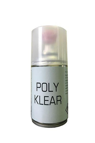 Detailing Kingdom Poly Kleer (250ml) - PART 2