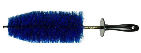 EZ Detail Wheel Brush - Large (Big)