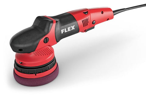 FLEX XCE 10-8 125 Positive Drive Orbital Polisher