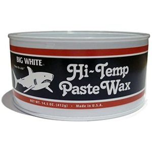 Finish Kare 1000P Hi-Temp Paste Wax (FK1000)