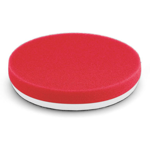 Flex PS-R Red Fine Finishing Foam Polishing Pad