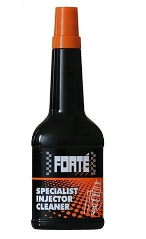 Forte Lubricants Specialist Car Fuel Petrol Injector Cleaner - 400ml