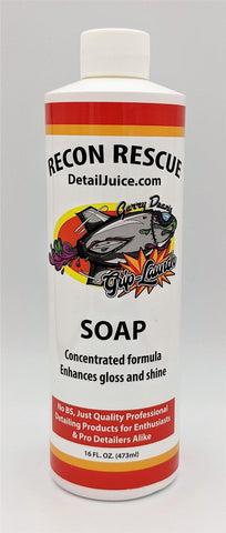 Garry Dean's Grip Launch Soap - 16oz