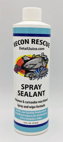 Garry Dean's Grip Launch Spray Sealant - 16oz
