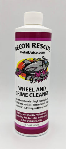 Garry Dean's Grip Launch Wheel and Grime Cleaner - 16oz