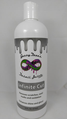 Garry Dean's Infinite Cut 16oz