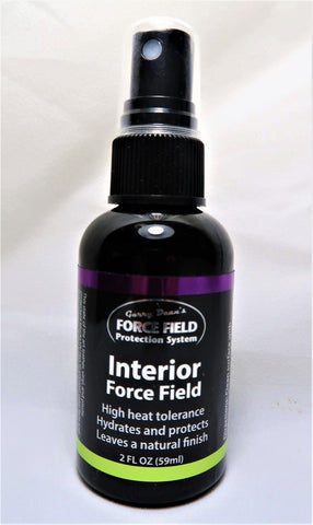 Garry Dean's Interior Force Field 2oz