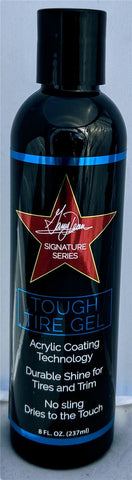 Garry Dean's Signature Series Tough Tire Gel 8oz