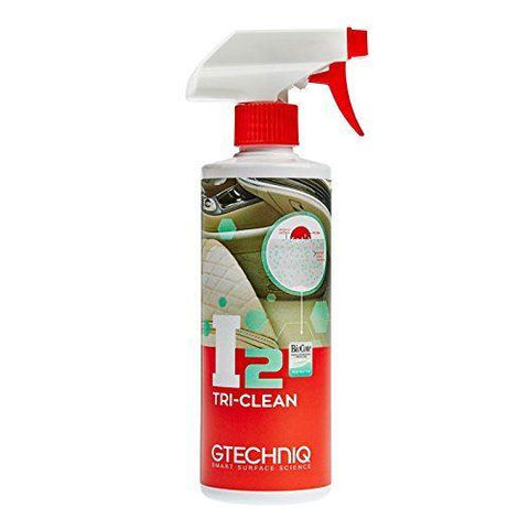 Gtechniq I2 Tri-Clean 500ml