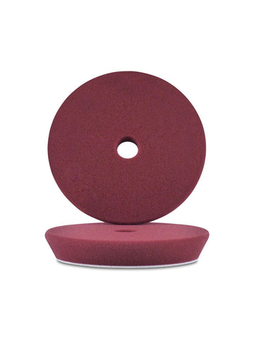 Storm Pro Burgandy Medium/Heavy Cutting Pad
