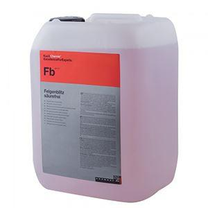 Koch Chemie FB - Felgenblitz - Reactive Wheel Cleaner 10 Litre