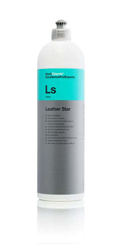 Koch Chemie LS - Leather Star 1 Litre
