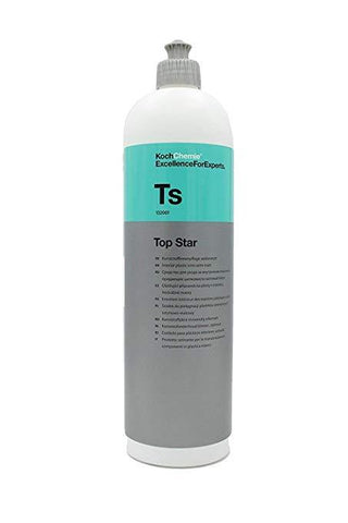 Koch Chemie TS - Top Star Interior Plastic Trim Semi-Matt 1 Litre