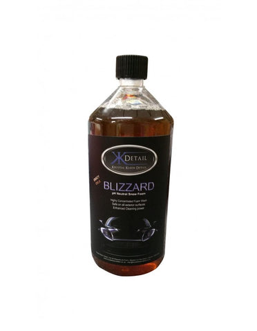 Krystal Kleen Detail Blizzard Advanced Snow Foam - 1 Litre (LTD Edition Crazy Cola)
