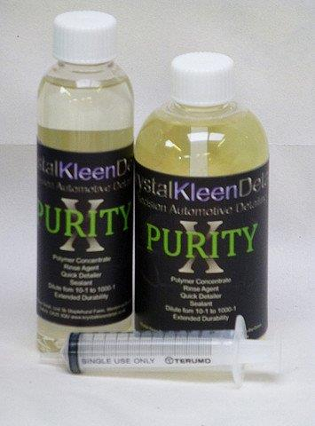 Krystal Kleen Detail Purity X