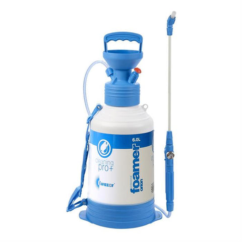 Kwazar Orion Pump-Up Foamer 6 Litre