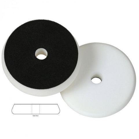 Lake Country Force Hybrid White Polishing Pad