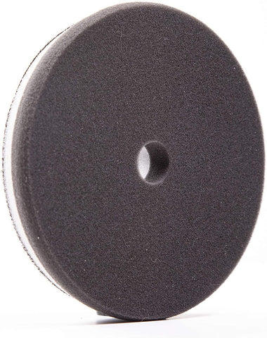Lake Country Heavy Duty Orbital (HDO) Foam Finishing Pad - Black