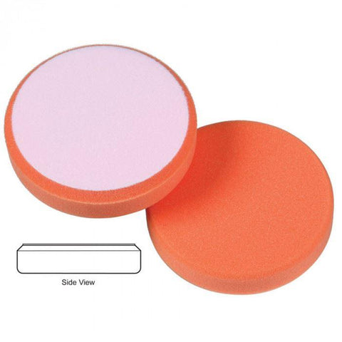Lake Country Hydro-Tech Tangerine Polishing Pad