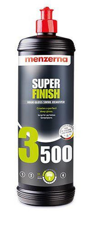 Menzerna Super Finish 3500 (PO106FA)