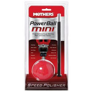 Mother's 05141 PowerBall Mini Polishing Tool