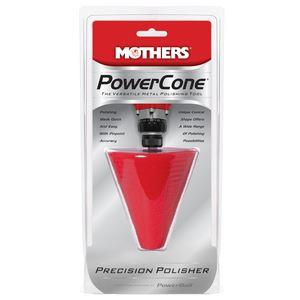 Mother's 05146 PowerCone Metal Polishing Tool